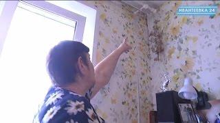 Капель в квартирах на Смурякова. РЭП № 3 обещает все исправить(, 2017-02-24T09:57:26.000Z)