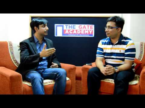 How THE GATE ACADEMY Test Series Helped GATE AIR-9 | GATE Exam | GATE 2017
