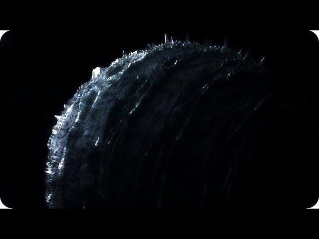 КосмоСториз: ГУНГУН — ЗАГАДОЧНЫЙ ТРАНСНЕПТУНОВЫЙ ОБЪЕКТ (2007 OR10)