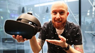 Oculus Rift S Hands On - Why It's Better Than You Think