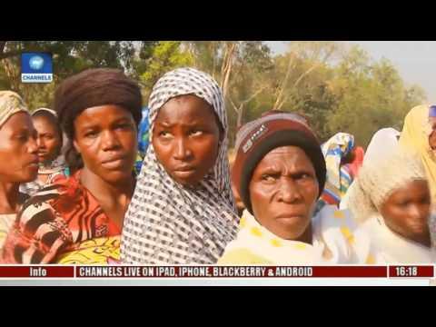 Network Africa: Court Upholds Hissene Habre