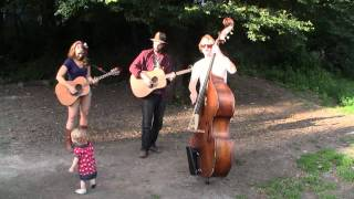 Dream With Me - The Dirty Urchins - Brooklyn BBQ and Busk