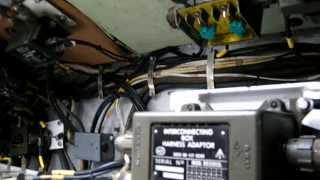 fv432 clansman radio and intercom system