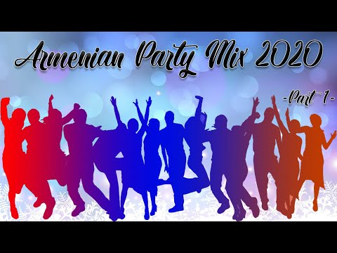 Armenian Party Mix
