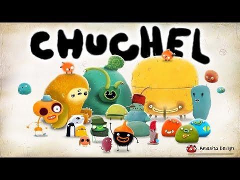 CHUCHEL Official Trailer (Short Version)