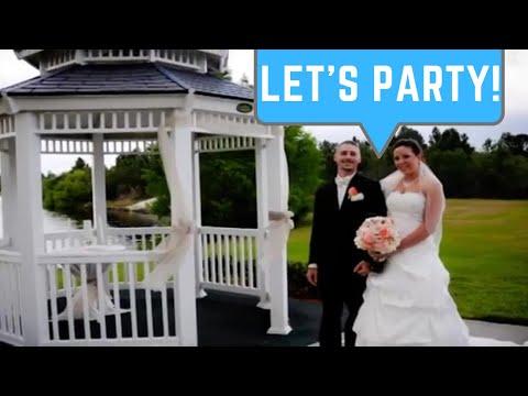 The Marriage Of Taylor & Chris - Daytona Beach 2012 - by Daytona Cameras Inc.