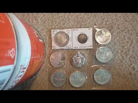 Silver stacking- Quit wishing and start...