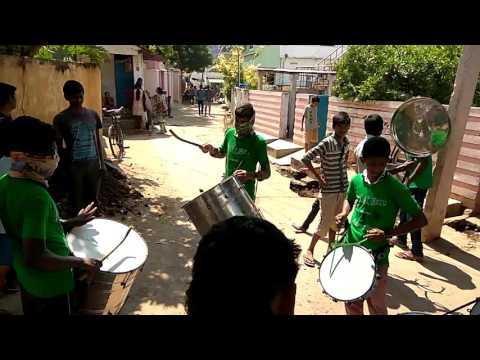 DJ Teenmar Pithapuram
