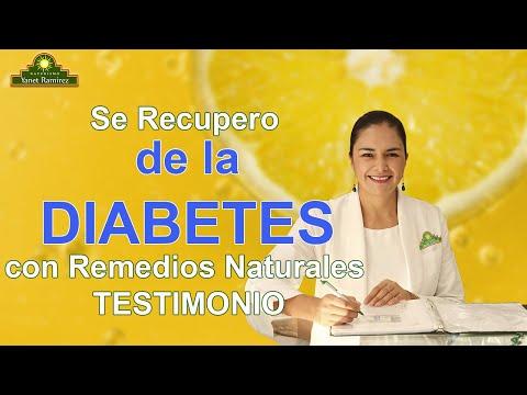 se-recupero-de-la-diabetes-normalizo-su-presión-solo-con-remedios-naturales---testimonio