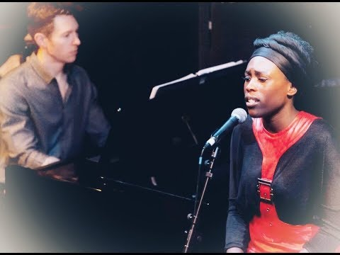 The Rain It Falls (feat. Gloria Onitiri) - Live from the St. James Studio, London 2014