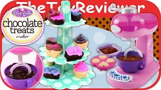 Cool Baker Magic Mixer Maker Pink Unboxing Toy Review by TheToyReviewer