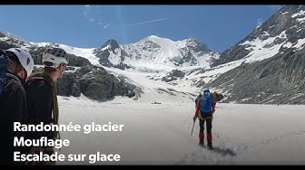 CAS - Initiation à l'alpinisme 2019
