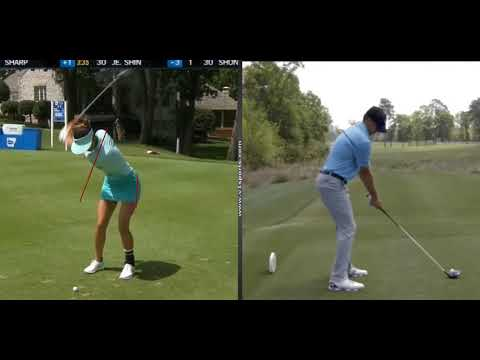 7 Moves made by ALL Great Golfers