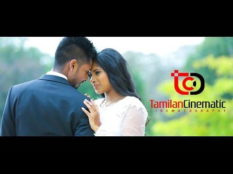 Iru Mugan - Oh Maya  Wedding olivier & Elisabeth