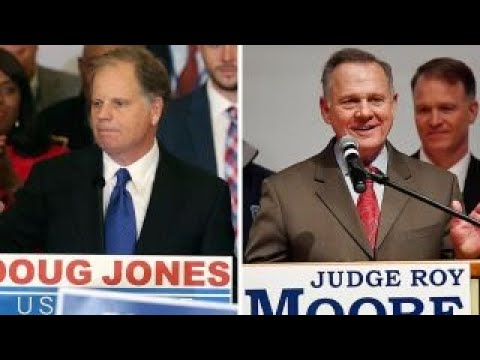 Download Youtube: Alabama Senate race The religious and political divide