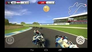 SBK14 Official Mobile Game - Android Gameplay HD