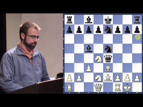 The Scotch Game - Chess Openings Explained