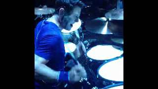 London Drum Company - The Who - Quadrophenia Tour 2013