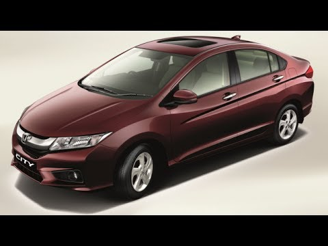 2014 Honda City Diesel And Petrol Review With Features Exteriors