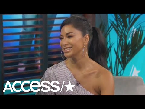 Nicole Scherzinger Responds To Pussycat Dolls Reunion Rumors: 'I Wouldn't Rule It Out'