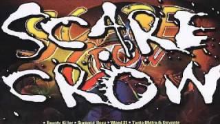 (2001) Scarecrow Riddim - Various Artists - DJ_JaMzZ