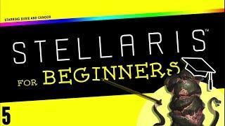 How To Play Stellaris   Stellaris For Beginners [#5]