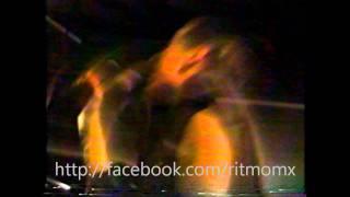 4R: Dangerous Rhythm - Hotel de Mexico 1980