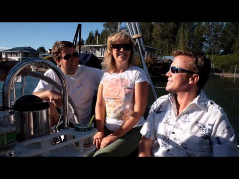 Next Stop_ Portland - Sailing Columbia River.mp4 Travel Video Guide -HD -TV -PG