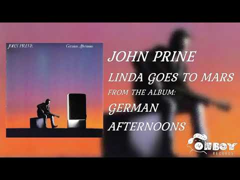 John Prine - Linda Goes to Mars - German Afternoons