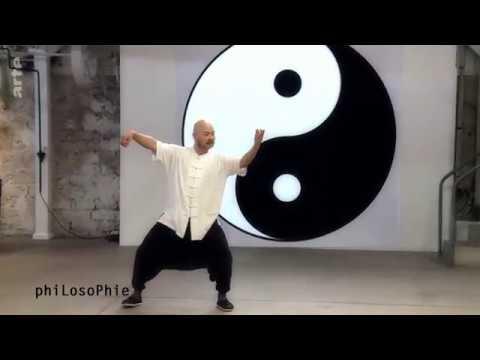 [PHILO] Le ying et le yang - La Sagesse chinoise