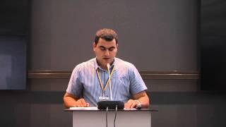 Саадулаєв Анзор(ХХІІ Міжнародна науково-практична конференція «Актуальні питання інтелектуальної власності» http://iii.ua/uk., 2014-11-17T13:15:47.000Z)