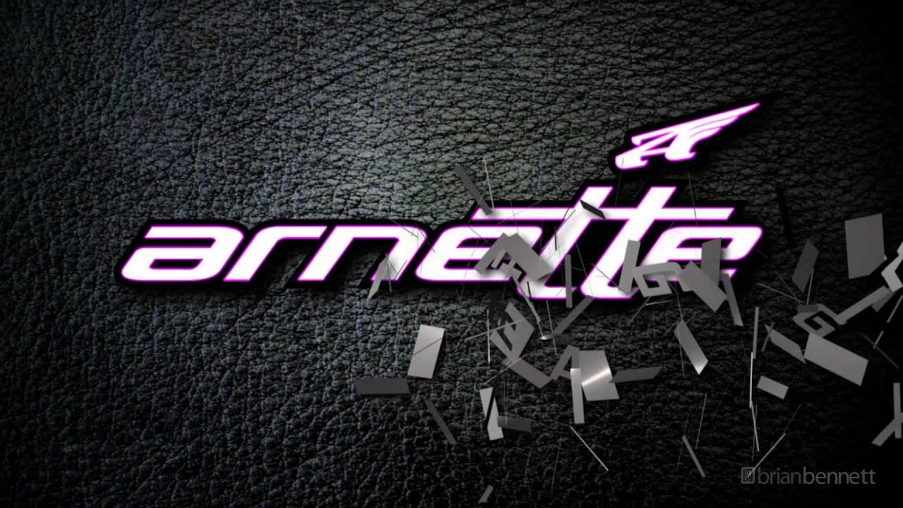 Arnette Logo