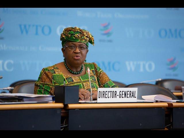 Dr.Okonjo Iweala, La Fierte Africaine
