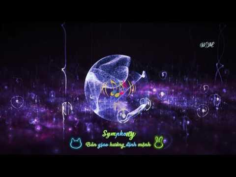 [Lyrics+Vietsub] Clean Bandit - Symphony feat. Zara Larsson