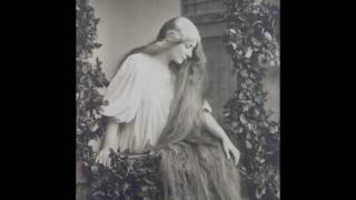 CLAUDE DEBUSSY & MARY GARDEN (historical recordings, 1904)