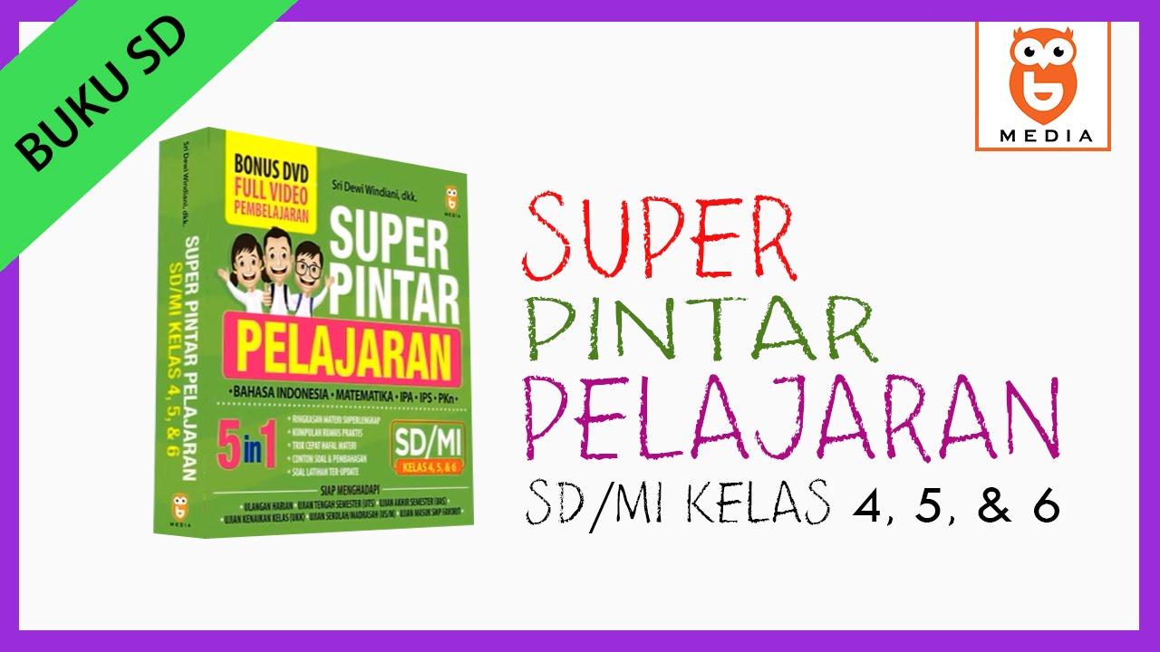 EBOOK BAHASA INDONESIA KELAS 4 SD DOWNLOAD