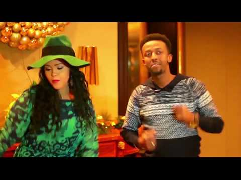 HEESTA HAYE KALIYA AWALE ADAN & HANI UK OFFICIAL VIDEO 2016 thumbnail