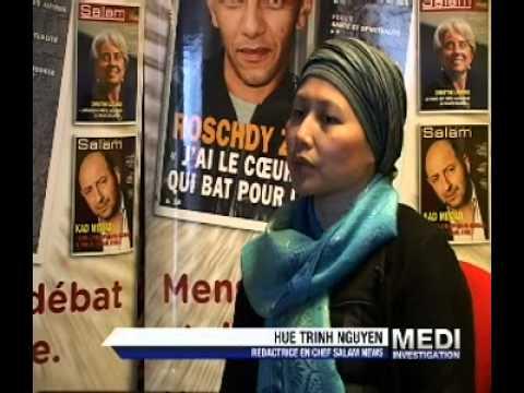 France, Islam : mauvaise presse ?