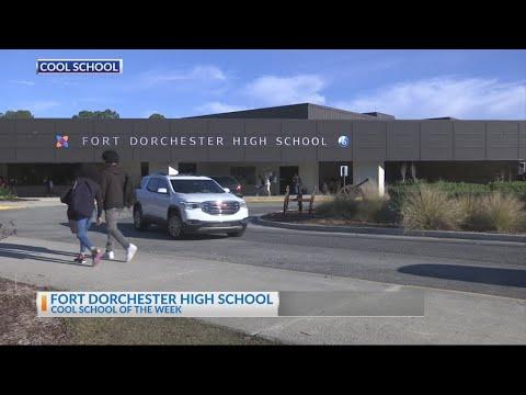 Cool School: Fort Dorchester High School