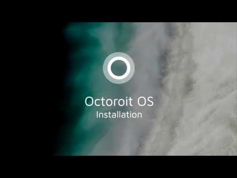 How to Install Octoroit OS On Windows  - OTTA Systems
