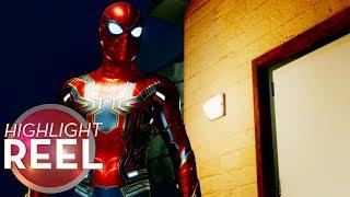 Highlight Reel #433 - Normal Spider-Man, Normal Swing