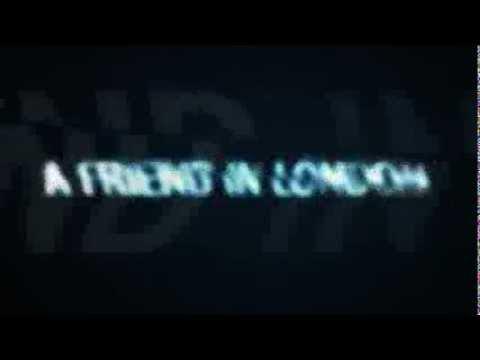 "A Friend In London 'Hide' Teaser ""UNITE"" 2013"