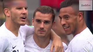 HASIL RAMALAN PERANCIS VS BELGIA SEMIFINAL WORLD CUP 2018 RUSIA