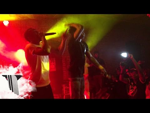"""Desiigner Brings Out the Pandas for """"Pt. 2"""" at No Ceilings SXSW 2016   Pigeons & Planes"""