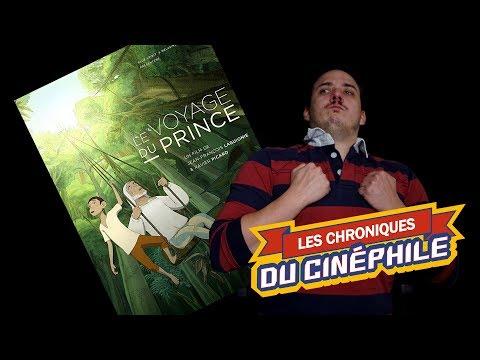 LCDC - Le voyage du Prince