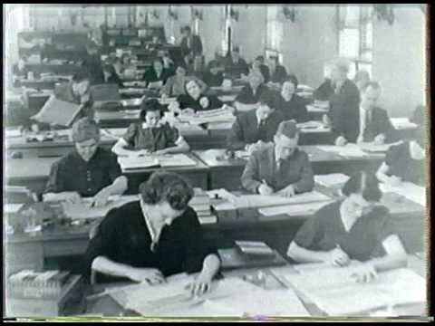 United States Census Bureau, Know Your U.S.A. (1939?)