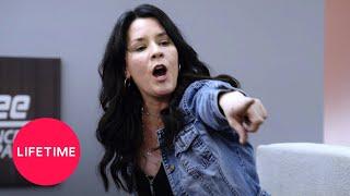 Dance Moms: Yolanda's Behavior Threatens Elliana's Duet (S8) | Extended Scene | Lifetime