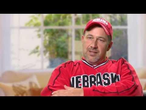 Nebraska Hero - Jason Parks