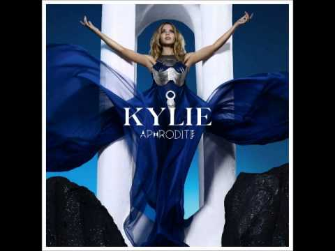 Kylie Minogue - Aphrodite (2010) [FULL ALBUM]