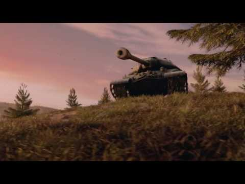 OST World of Tanks – Intro Login 2016